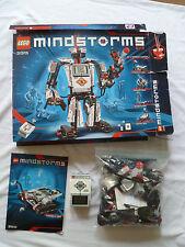 Lego Mindstorms EV3 Robotics Set 31313 complete original box instructions