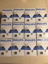 PHILIPS Flood Light 150-Watt BR38 Long-Life 130-Volt 150BR38/5FL CASE Of 12 BULB