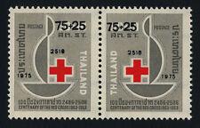 Thailand B50a Mnh Red Cross