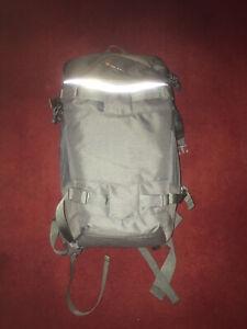 Lowepro Flipside Trek BP 350 AW II Backpack - Green Camera Bag