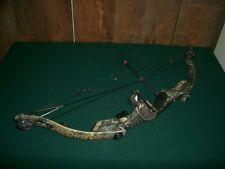 Golden Eagle Sparrow Hawk Compound Bow