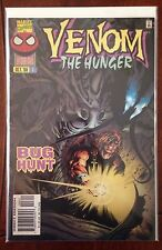 Marvel Comics Venom The Hunger #3 October 1996 FN/VF-