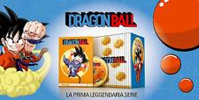 21 Dvd Box Cofanetto DRAGON BALL ~ DRAGONBALL 01 Prima Serie Completa nuovo