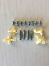 1958 1959 1960 1961 Chevy GMC Truck Car Headlight Bucket Adjustment Screws Kits