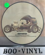 """Earls - Remember Then 7"""" Picture Disc Vinyl Record"""