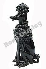 Fiberglass Dummy Mannequin Manikin Pet Dog Display Art Clothes #PDLE-BK-MD