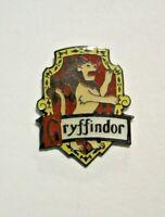 Harry Potter Gryffindor Logo Enamel Pin - New