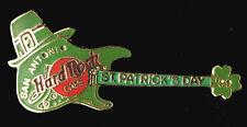 San Antonio HRC 1999 St.Patrick's Day #8195