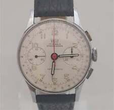 Vintage Britix Landeron 248 Chronograph Mens Watch