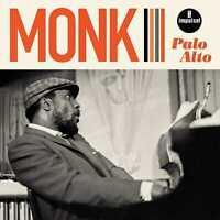 Thelonious Monk - Palo Alto (NEW VINYL LP)