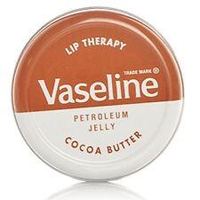 Vaseline Lip Therapy Vaselina - Manteca De Cacao 20g