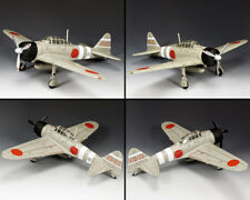 KING AND COUNTRY Imperial Japanese Navy A6M 'Zero'  WW2 JN046