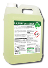 LAUNDRY DESTAINER BACTERICIDAL BY CLOVER  210  5L