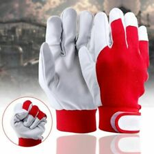 Finger Weld Monger Welding Gloves Heat Shield Cover Safety Guard Protection Kits