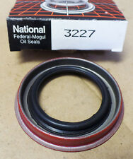 AutoTrans Torque Converter Seal National 3227 For GM 67-09 BMW 93-99 Acura 88-99