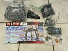 LEGO+Star+Wars+Motorized+Walking+AT-AT+%2810178%29+-+Used%2C+Works%2C+%26+Complete