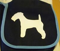Terrier Bag Mini Reporter Dog Walker Shoulder Bags Terrier Dog Walkers Bag