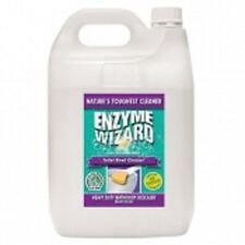 Enzyme Wizard Toilet Bowl Cleaner 5lt Jerry Can