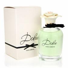 Dolce & Gabbana Dolce Eau de Parfum pour femme 75 ml D&G EdP vapo
