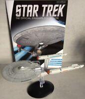 Star Trek U.S.S Enterprise NCC-1701 (Discovery) 26-cm Sondermodell EAGLEMOSS eng