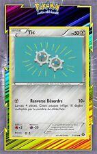 🌈Tic - XY11:Offensive Vapeur - 71/114 - Carte Pokemon Neuve Française