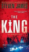 King, Paperback by James, Steven, Brand New, Free shipping in the US