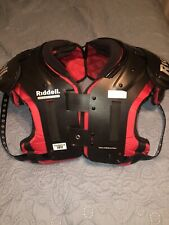 Riddell Kombine Ap Youth Medium Football Shoulder Pads 42-44�
