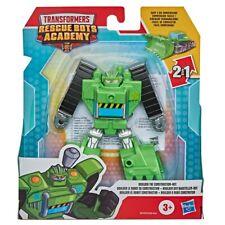 Playskool Transformers Rescue Bots Academy Boulder to Bulldozer **BRAND NEW**