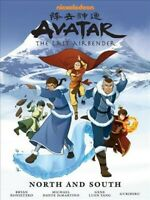 Avatar the Last Airbender : North and South, Hardcover by Yang, Gene Luen; Di...