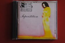 SIOUXSIE & THE BANSHEES SUPERSTITION NEW WAVE 1991 RARE EXYU RTB CD