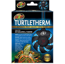 Zoo Med Turtletherm Automatic Aquatic Turtle Heater 100 watts