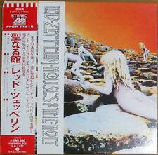 LED ZEPPELIN Houses Of The Holy CD MINI LP