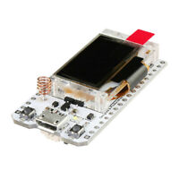 433-470MHz LoRa Communication ESP32 + SX1278 0.96 OLED Arduino Development Board