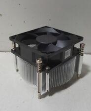 07416G Dell Optiplex Desktop PC Heatsink/Fan Combo Assembly 4wire/5pin