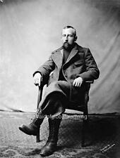 Photo.  1900s.  Roald Amundsen