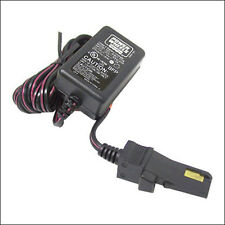 ** NEW ** Power Wheels 12 Volt Battery Charger For Gray or Orange Battery 12V