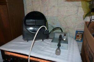 Lüfter Motor  für Dunstabzugshaube + Steuerung 3 stufen Faber/Franke