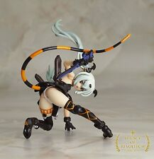 Legacy of Revoltech Queens Gate figure Alice who open the gates Japan LR-003 PVC