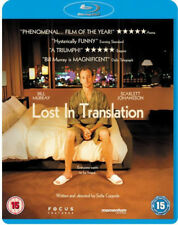 Lost In Translation Blu-RAY NEW BLU-RAY (MP1136BR)