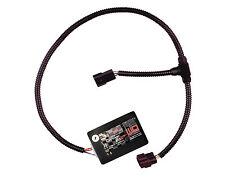 Powerbox crd2 Chiptuning adecuado para mercedes c 30 CDI AMG 231 PS serie