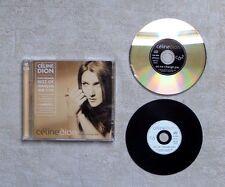 """CD AUDIO MUSIQUE  / CELINE DION """"ON NE CHANGE PAS"""" 33T  2XCD COMPILATION 2005"""