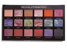 Makeup Revolution Pro Regeneration Eyeshadow Palette Trends Celestial