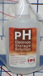 HM Digital pH Electrode Storage Solution 60cc bottle