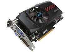 ASUS GeForce GTX 550 Ti (Fermi) DirectX 11 ENGTX550 TI DC/DI/1GD5 1GB 192-Bit GD