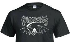 Dissection T-Shirt black metal