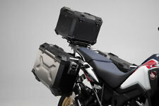 B Trax Adv Satteltasche & Top Box Set – Schwarz – Honda CRF1000L Afrika