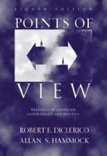 Points of View by Alan S. Hammock and Robert E. DiClerico (2000, Paperback)