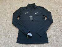 NEW Nike Utah Jazz 1/4 zip long sleeve shirt men M