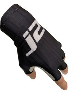 J2 Velosport Gel Lycra Cycling Gloves Sizes S-XL
