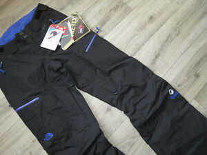 The North Face NFZ Insulated Gore-Tex Women's Pants S RRP£240 Ski Trousers Black
